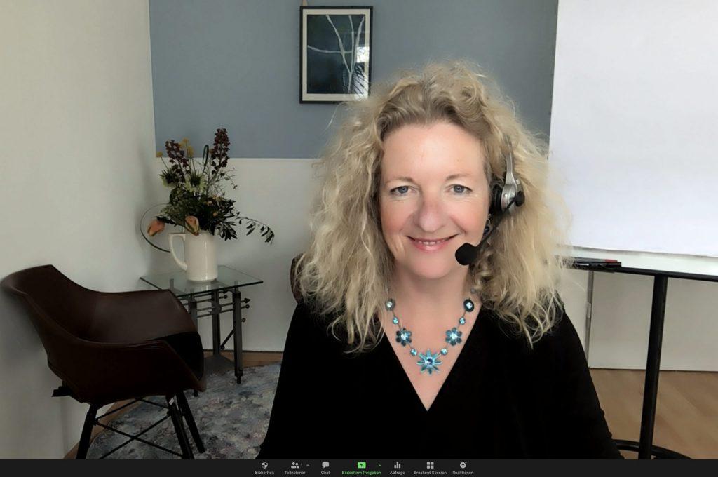 Christiane Treue online Beratung Supervision